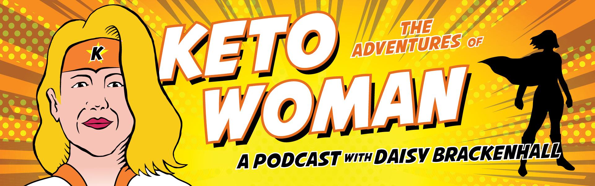Keto Woman